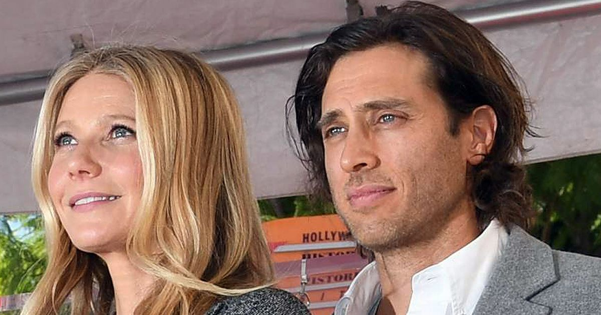 Brad Falchuk's forgotten 1st wife and Gwyneth Paltrow's 'questions' over split