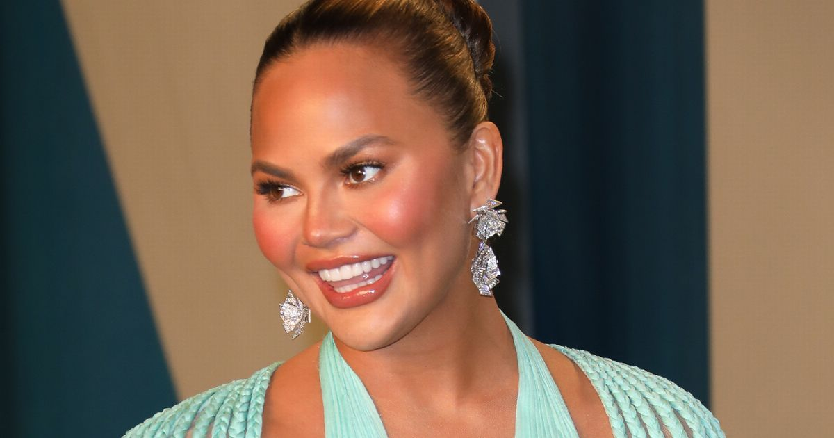 Chrissy Teigen says impact of 'pizzagate insanity' affected her pregnancy