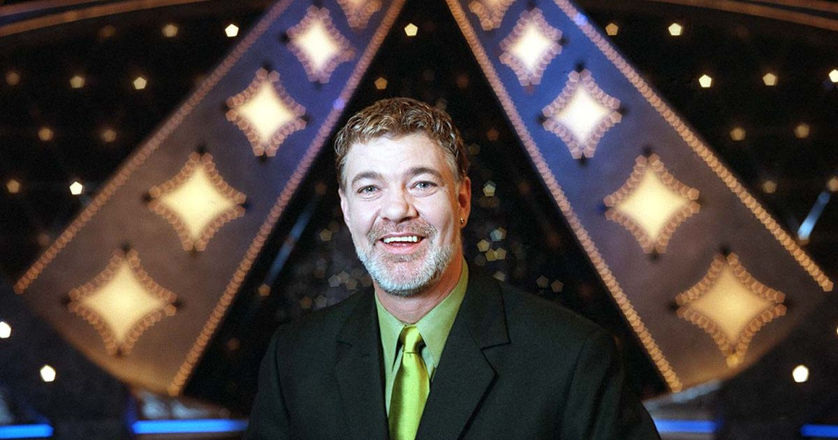 Matthew Kelly's heartbreaking admission he'll 'never get a job in telly again'