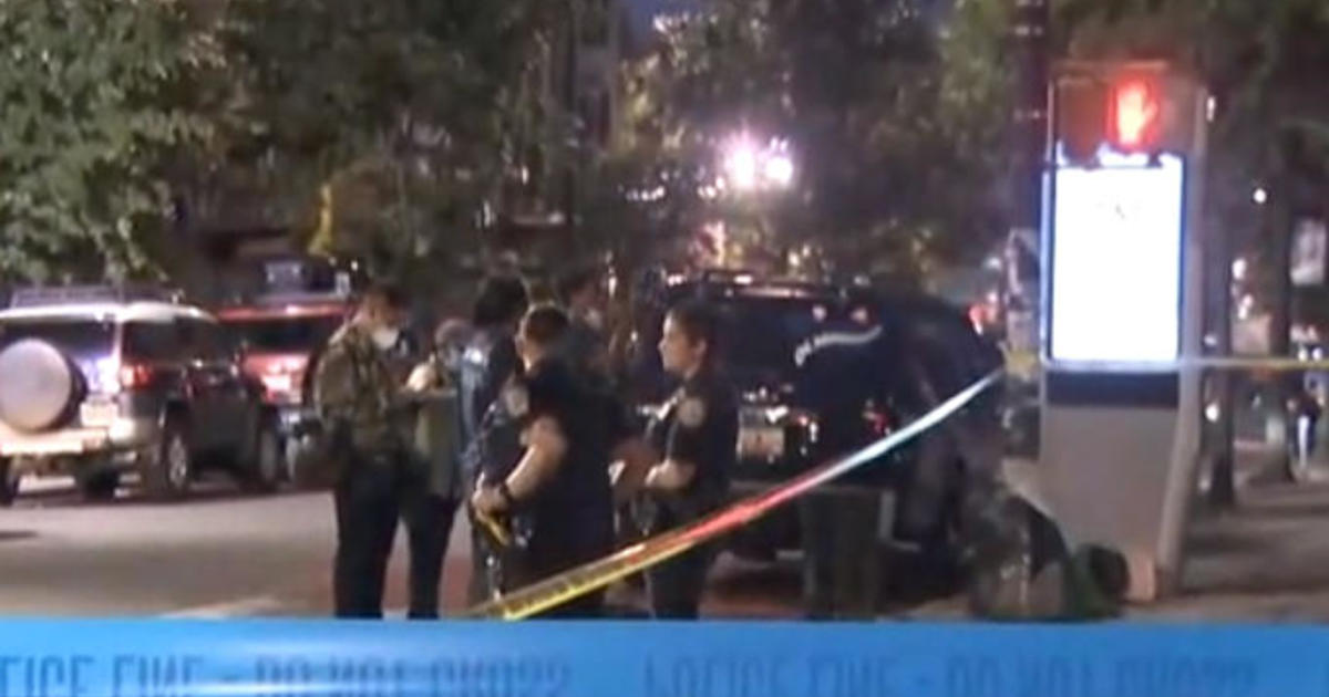 6-year-old among 5 shot in NYC during J'Ouvert celebration