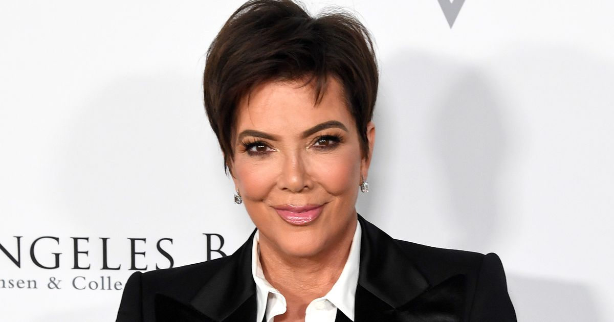 Kris Jenner 'will never marry again and is not engaged to Corey Gamble'