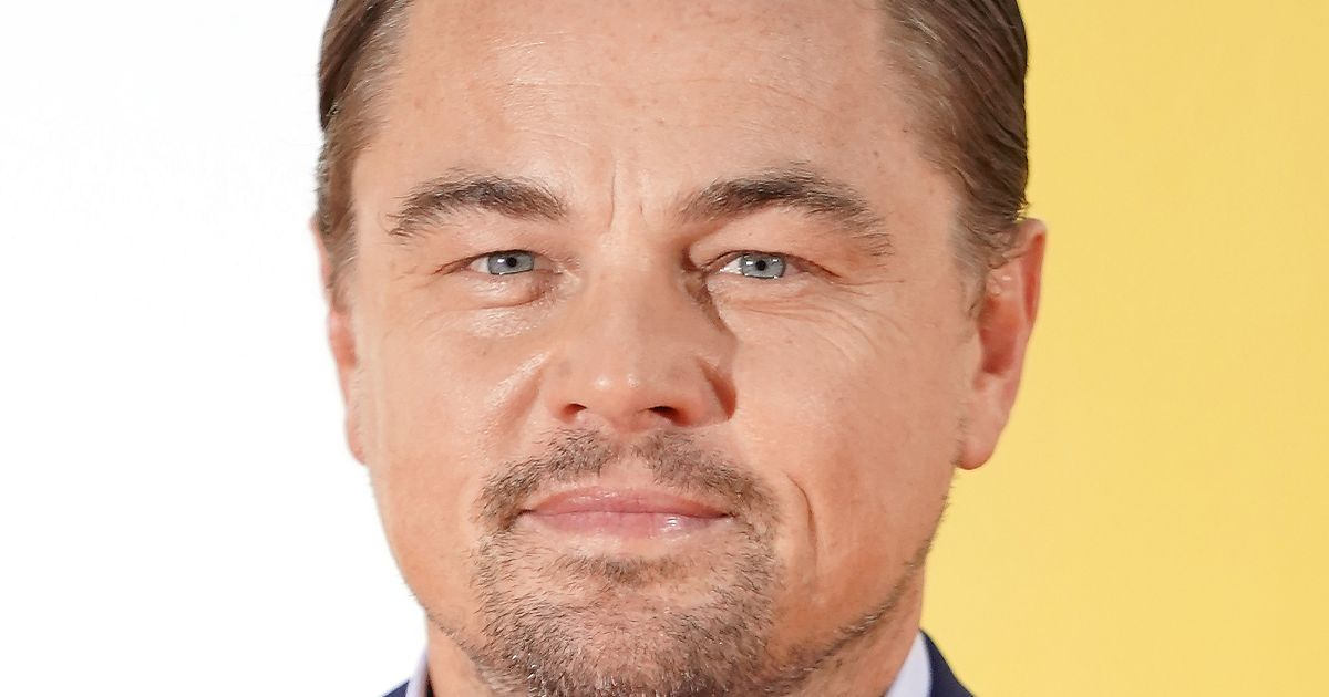 Leo DiCaprio went to extreme lengths to ensure mum didn't find out he's a smoker