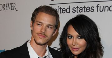 Naya Rivera's ex Ryan Dorsey shares heartbreaking decision to move her sister in