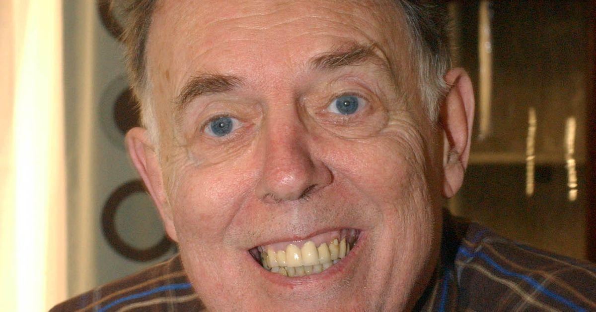 Coronation Street actor Rodney Litchfield dies aged 81
