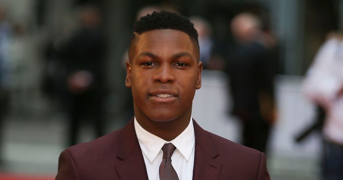 John Boyega quits as Jo Malone ambassador after he's edited out of Chinese ad