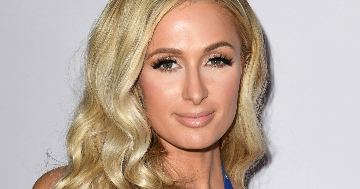 Paris Hilton fans in disbelief as she uses her 'real voice' in new interview