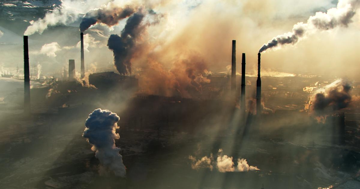 Attenborough talks climate change on 60 Minutes