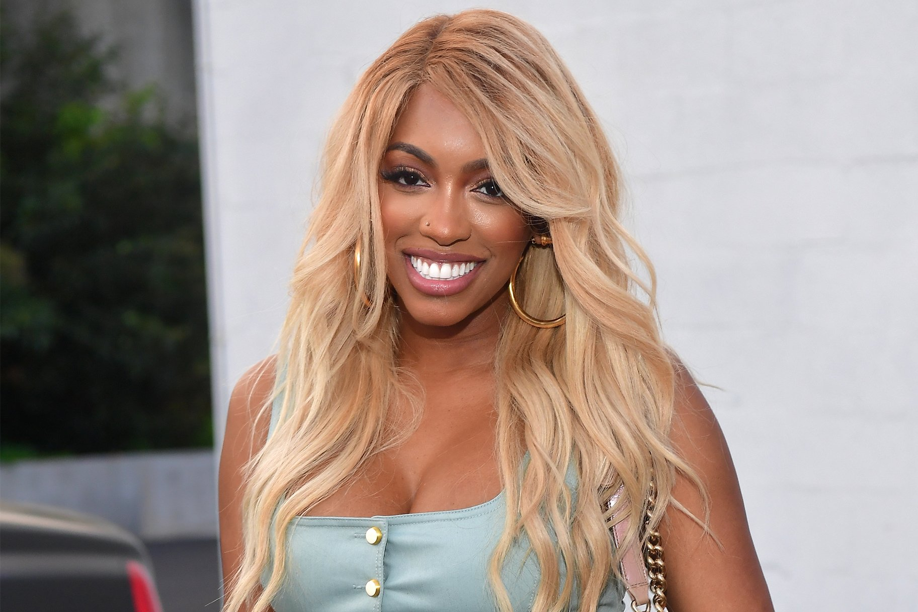 Porsha Williams Sends A Message About Redheads – Read It Here