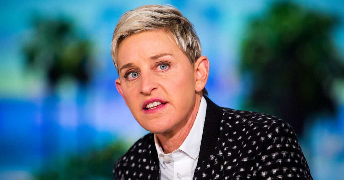 Ellen 'to talk about toxic workplace claims' as show returns this month