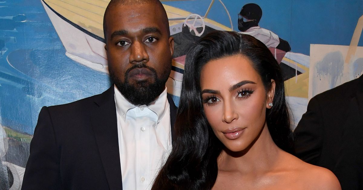 Kim Kardashian 'clinging on to Kanye marriage as she supports his mental health'