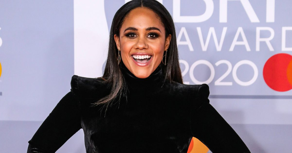 Alex Scott hit by racist trolls after A Question of Sport gig 'confirmation'