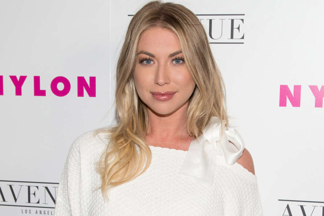 Stassi Schroeder Conducts First Interview Since Her Vanderpump Rules Firing – Says She Was Acting Like A 'Karen'
