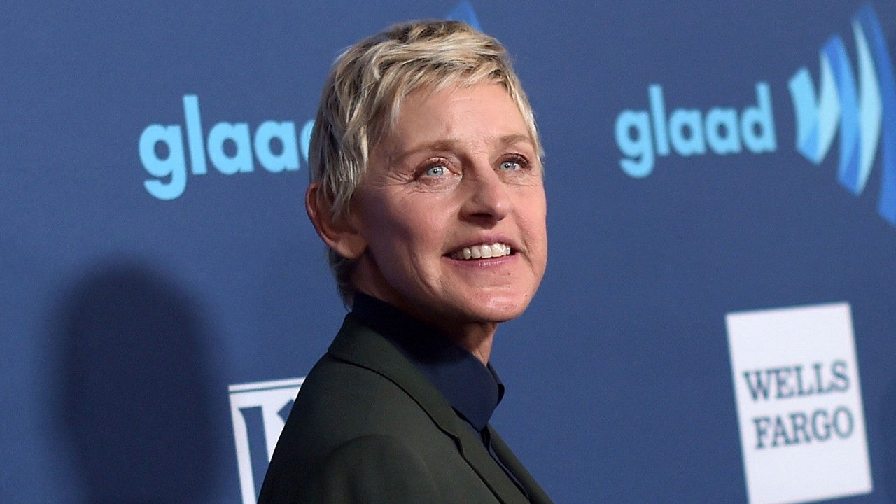 Ellen DeGeneres Says She'll Be Addressing The Workplace Toxicity Scandal On The Talk Show's Season Premiere!