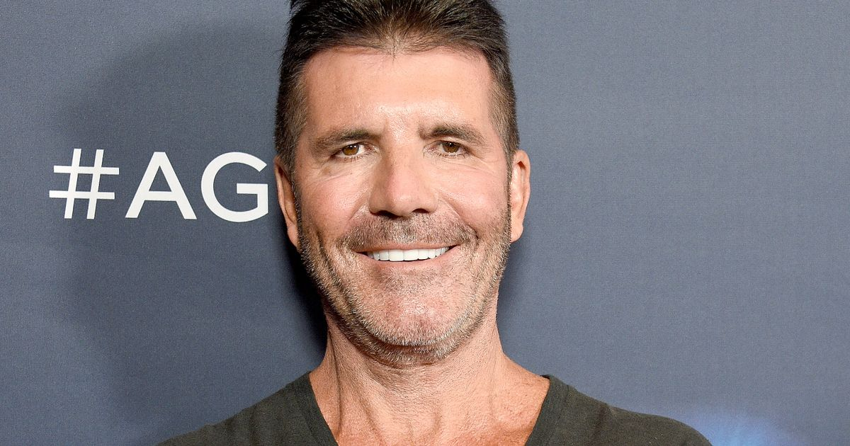 Simon Cowell's brother Tony makes cheeky jibe about star's nasty bike accident