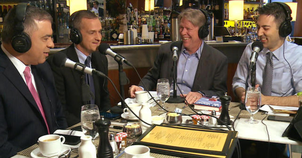 """Preview: """"The Takeout"""" with Corey Lewandowski and David Bossie"""