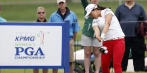 Sei Young Kim, KPMG Women's PGA Championship