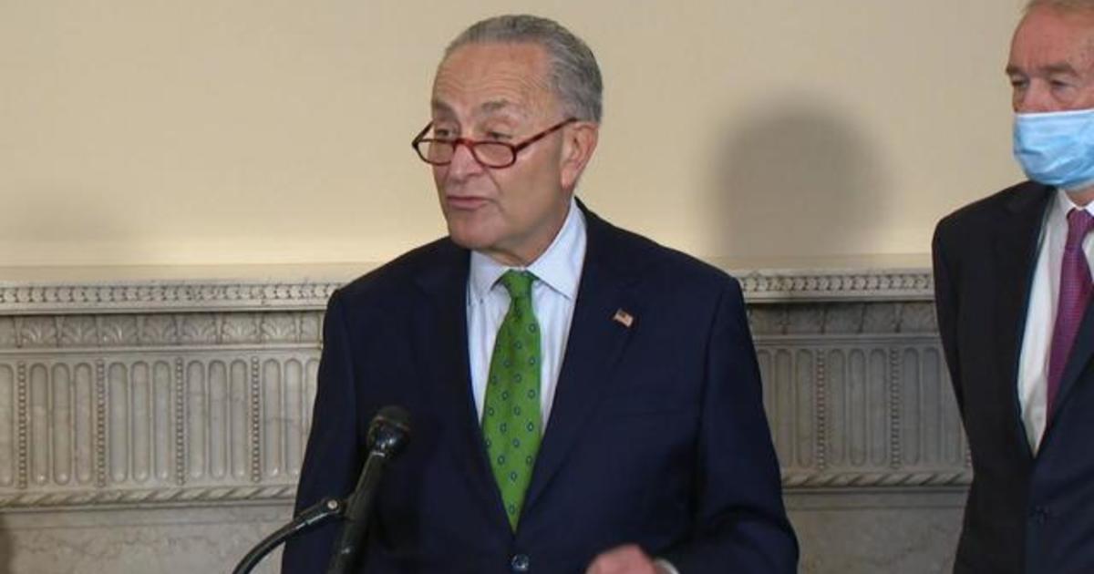 "Democratic lawmakers introduce ""THRIVE Agenda"" to stimulate economy"