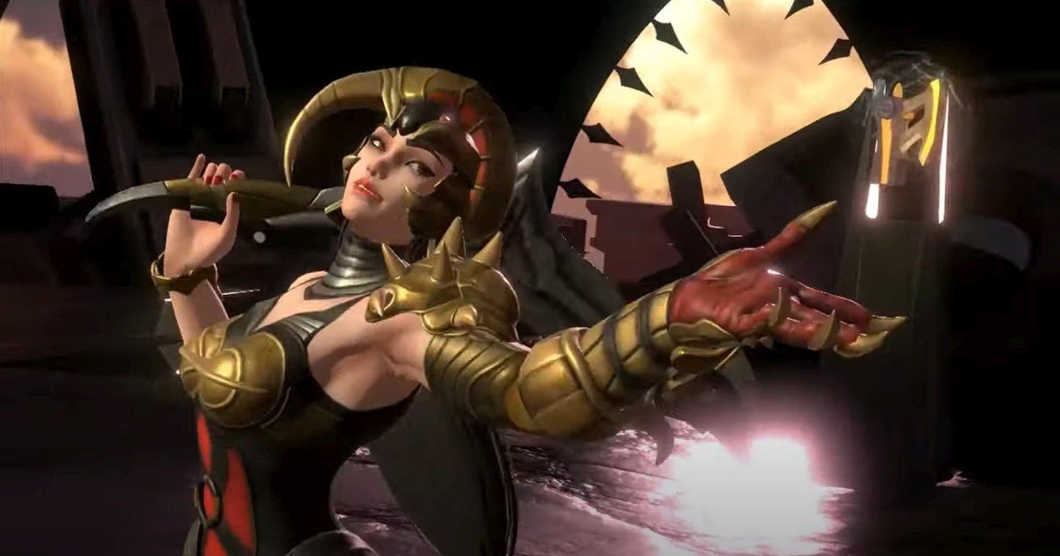 Power Rangers: Battle for the Grid Announces Scorpina As Final Season 3 Pass DLC Character