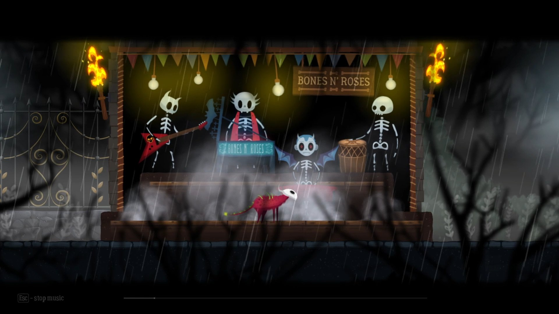 The Guise Is A New Metroidvania Headed For Release This October
