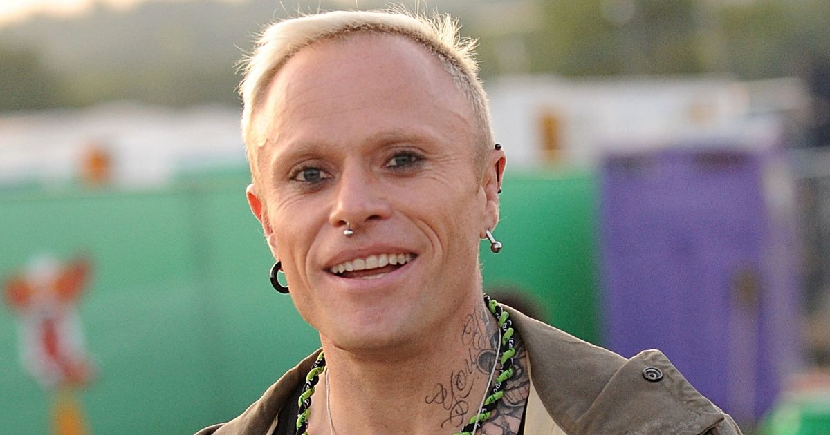 Prodigy star Keith Flint 'pleaded' with wife to mend marriage before his death
