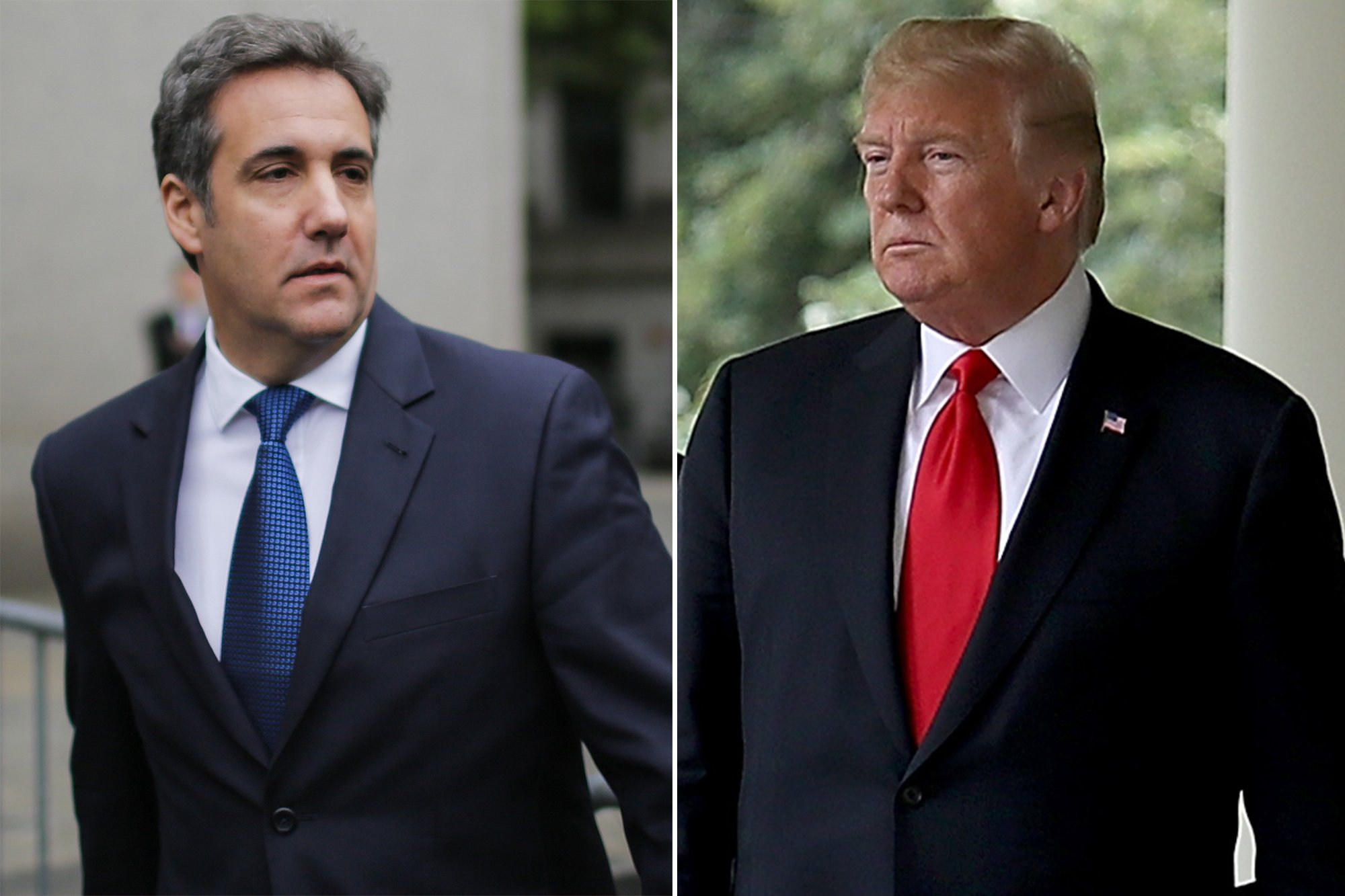 Michael Cohen's Memoir Reveals Donald Trump Made Disgusting Remarks About His Daughter When She Was Only 15!