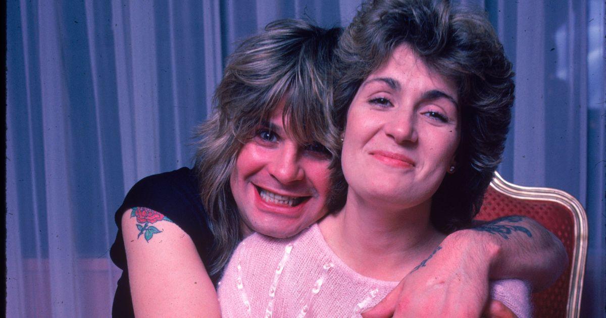 Ozzy Osbourne felt 'peace and serenity' the night he tried to kill wife Sharon