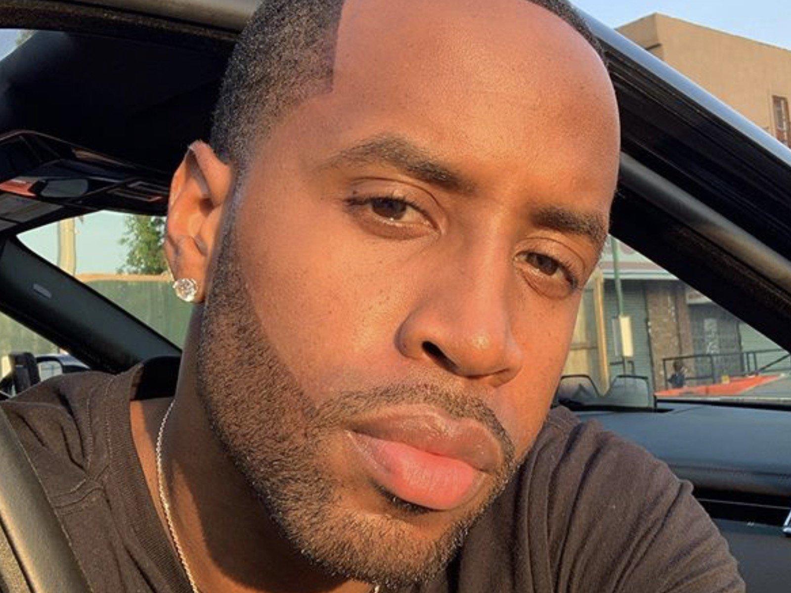 Safaree Praises His Friendship Of 22 Years