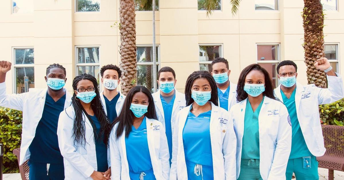 Mike Bloomberg gives $100 million to Black medical students