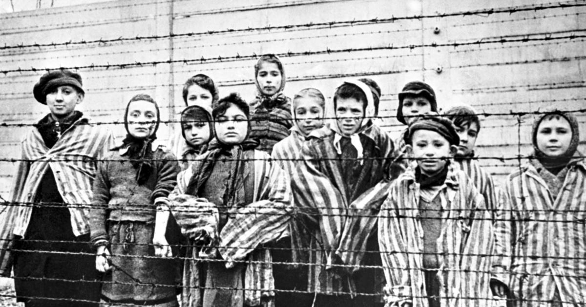 Survey: Millennials and Gen Z lack Holocaust knowledge