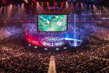 League Of Legends World Championship 2020 Play-In Stage Day Two: Rainbow7 Vs V3 Esports