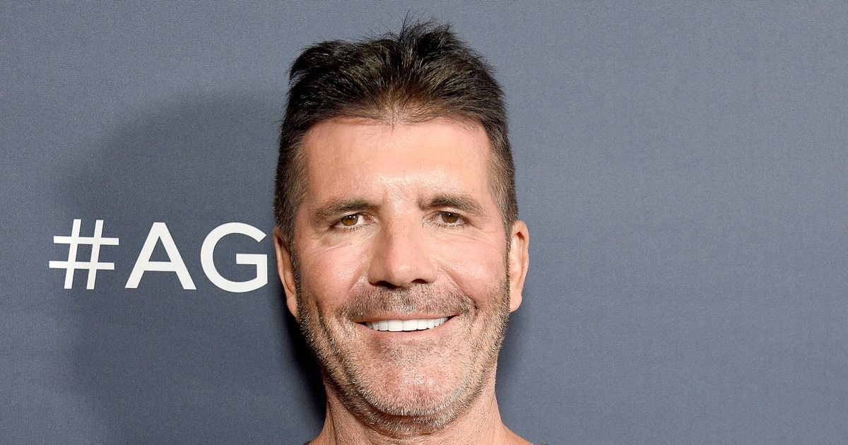 Simon Cowell's LA pad he 'bought from Leona Lewis for £2.9m but sold at a loss'