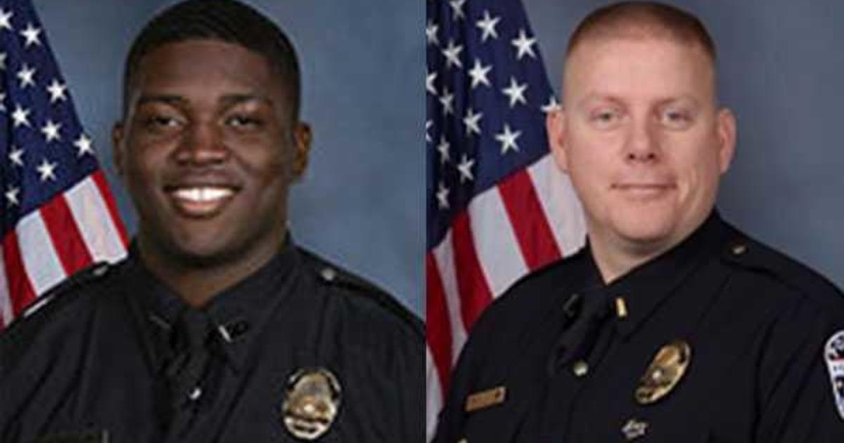 Video allegedly shows man shooting at 2 Louisville officers
