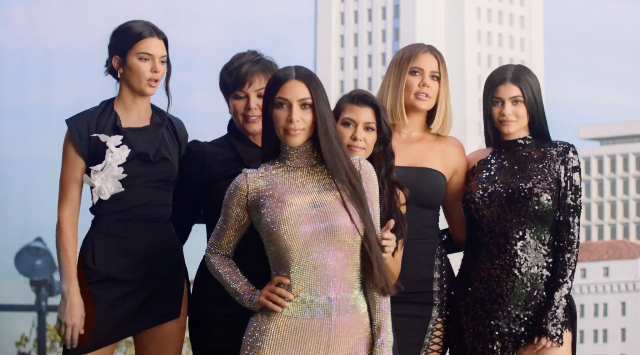Sources Reveal What Made The Kardashians End KUWTK