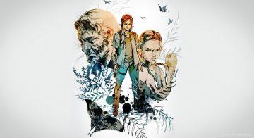 Metal Gear Artist Yoji Shinkawa Creates The Last of Us Part II Artwork For The Last Of Us Day