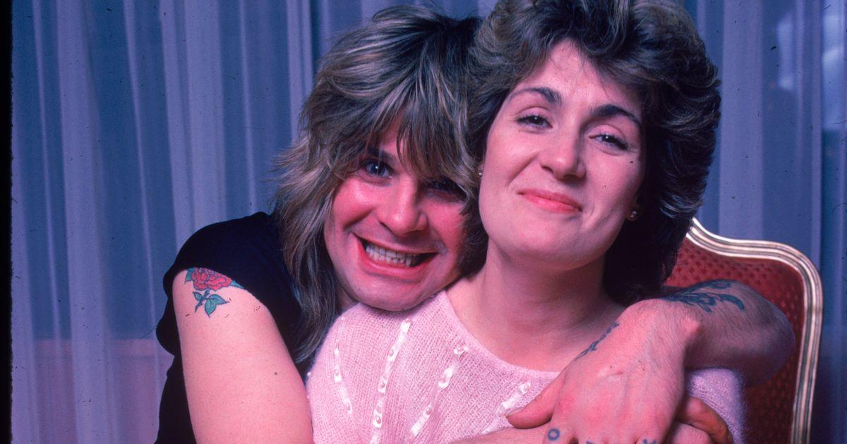 Ozzy Osbourne says long-running infidelity to Sharon was 'occupational hazard'