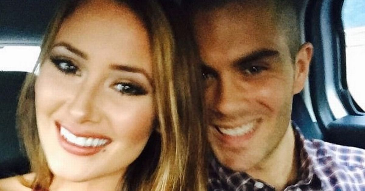 Max George's ex warns the 'serial flirter' could fall victim to Strictly curse