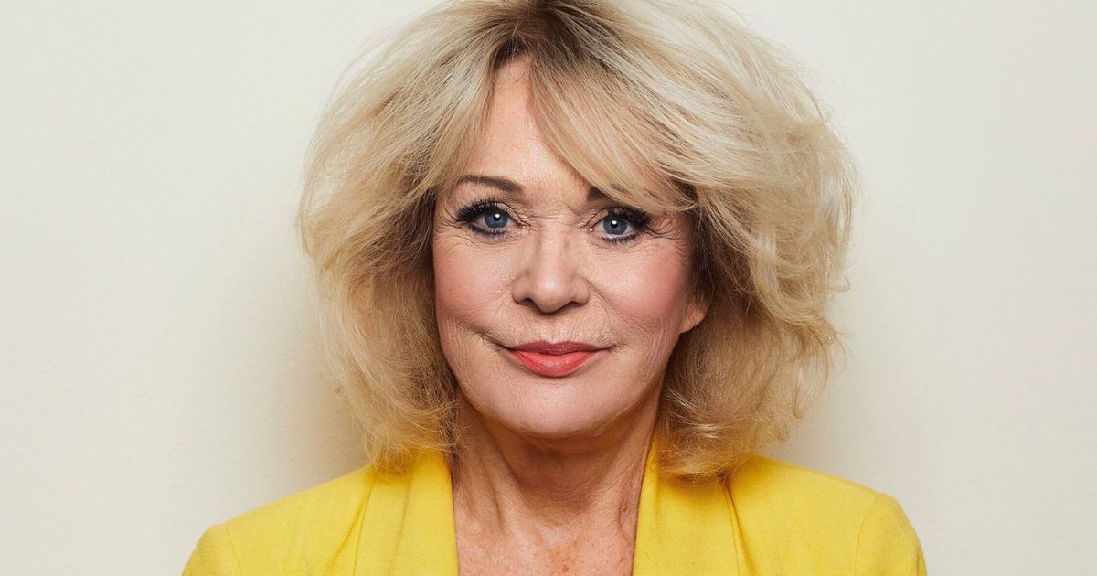 Sherrie Hewson turns 70 with second facelift after tough year left her 'broken'