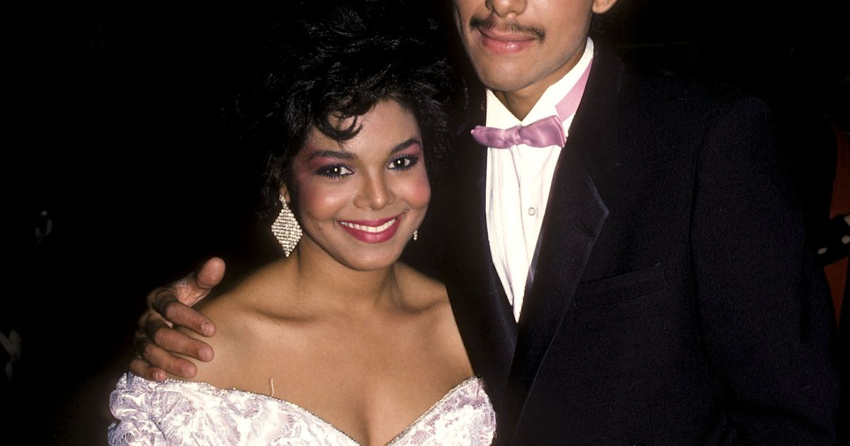 Inside Janet Jackson's sham teen wedding and rumours of her 'secret' daughter
