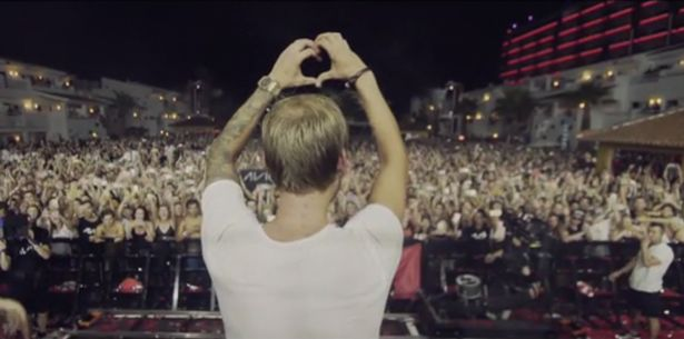 Avicii was one of the biggets names in dance music