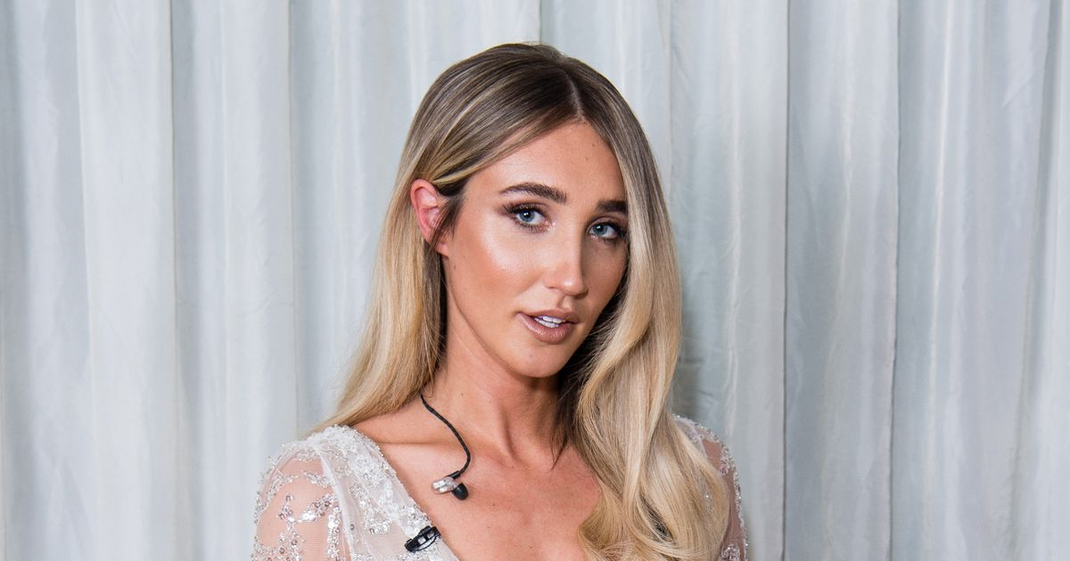 Megan McKenna snubs TOWIE 10-year reunion as she shifts focus onto music career