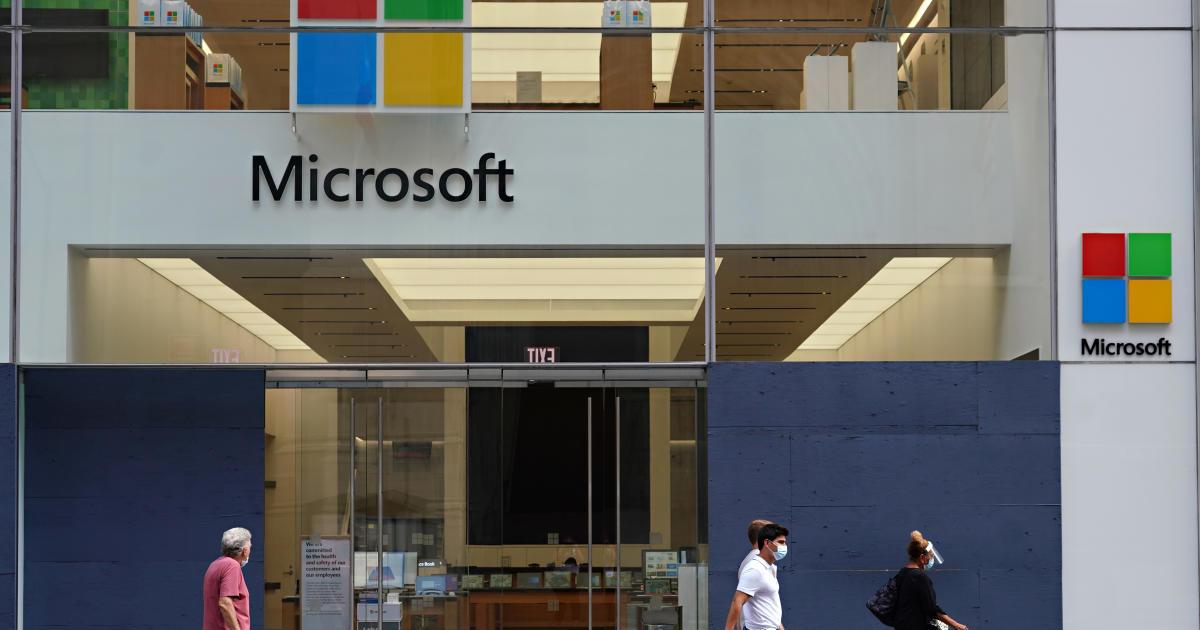 Russia, China and Iran ramping up attacks ahead of election, Microsoft warns