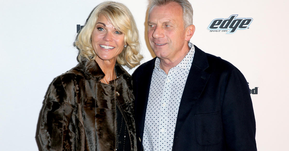 Joe Montana thwarts alleged kidnapping of 9-month-old grandchild