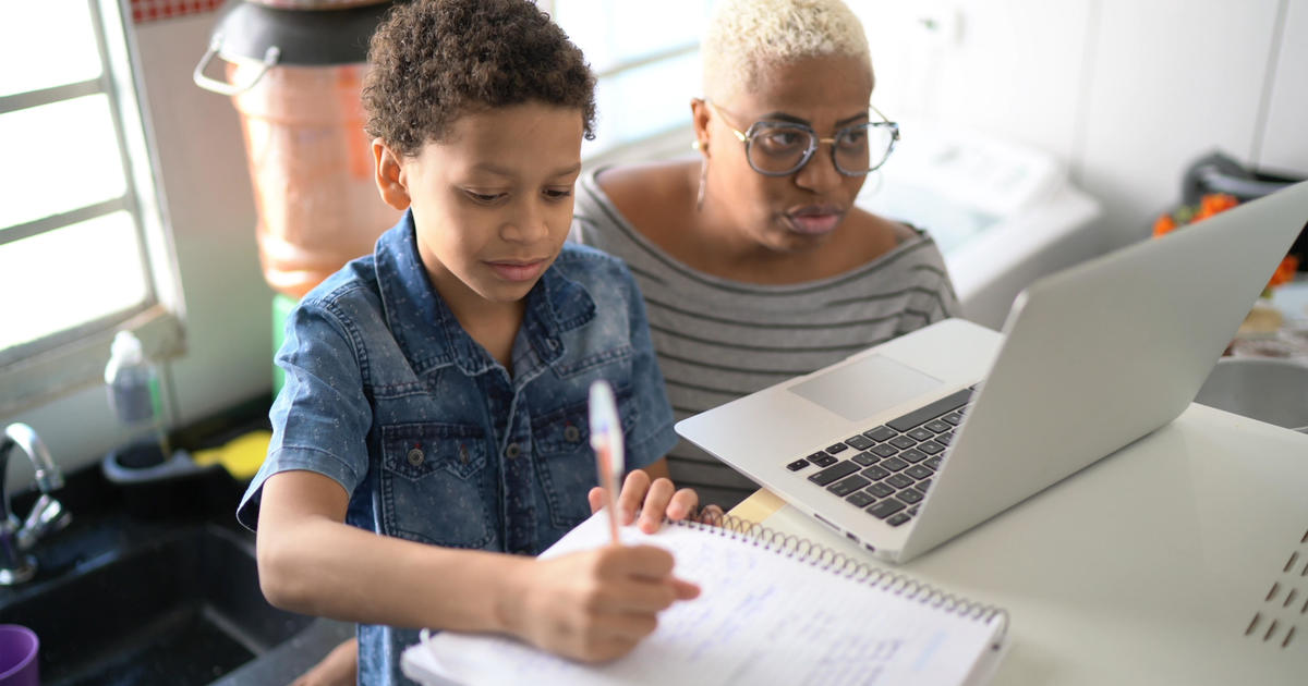 Why many parents may have to quit working as school resumes