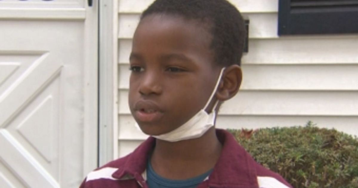 4th-grader sent home from school after sneezing