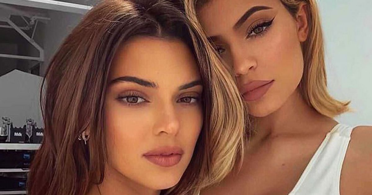 Kylie Jenner and Kendall poke fun at KUWTK fight after falling out 'forever'