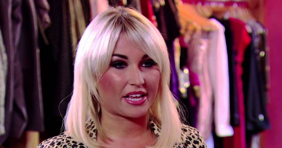 Billie Faiers' changing face after TOWIE star's staunch plastic surgery denial