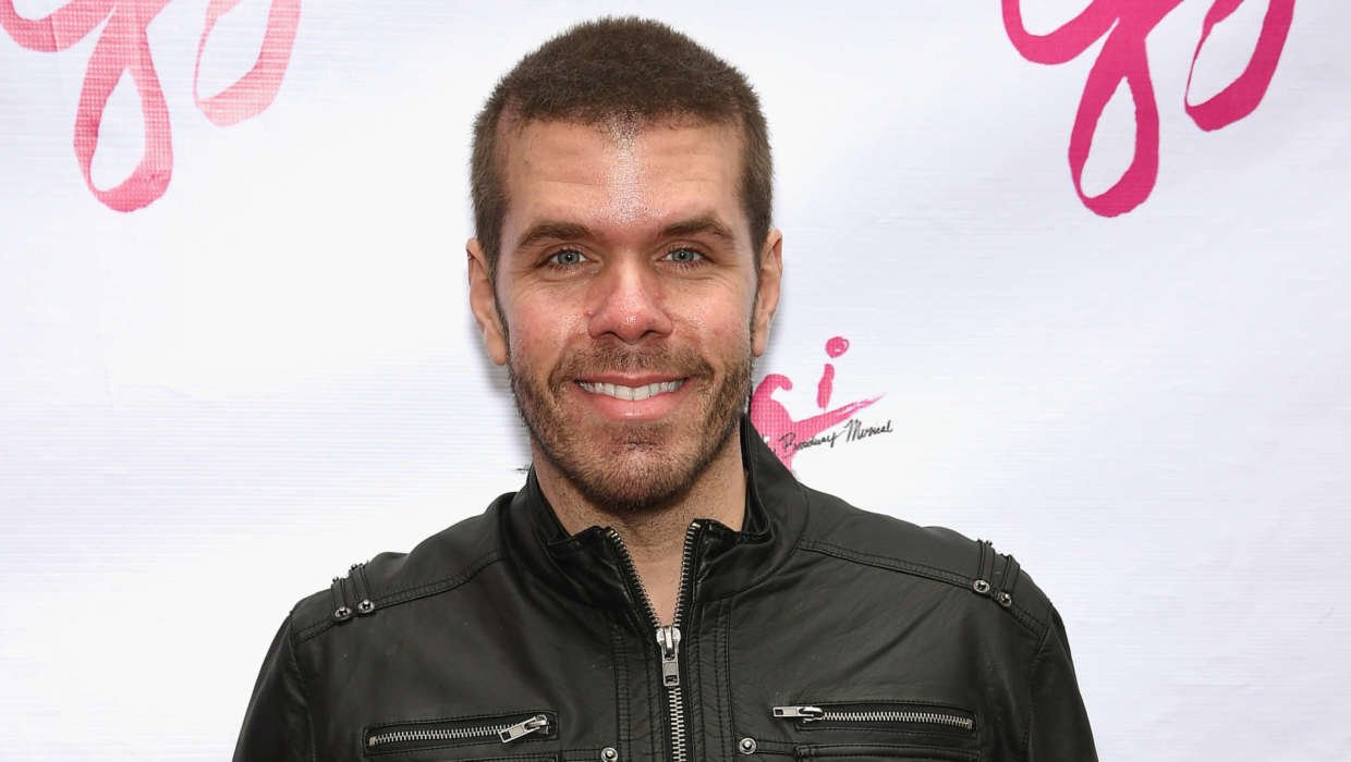 Perez Hilton Is Coming Out To Apologize After Years Of Controversial Gossip Reporting