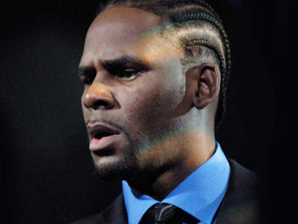 R. Kelly's Lawyer Says Security Guard Did Nothing To Stop Assault On The Singer In Jail