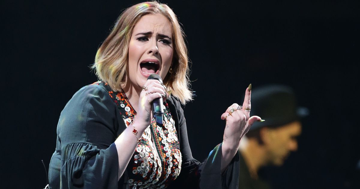 Adele fans convinced she's releasing new music as she announces TV comeback