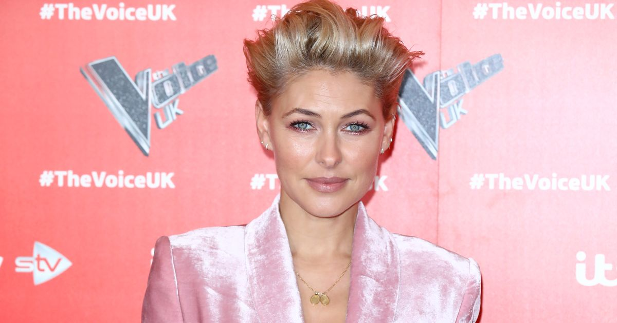 Emma Willis says she's raising son Ace as 'open-minded and inclusive individual'